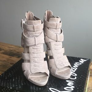 Sam Edelman Emlyn sandal heels